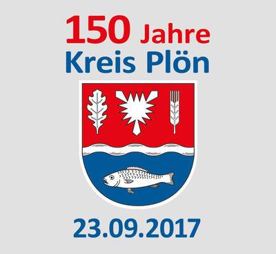 150 Jahre Kreis Plön