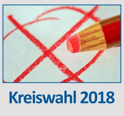 Kreiswahl 2018