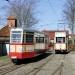 Museumsbahn Schönberg