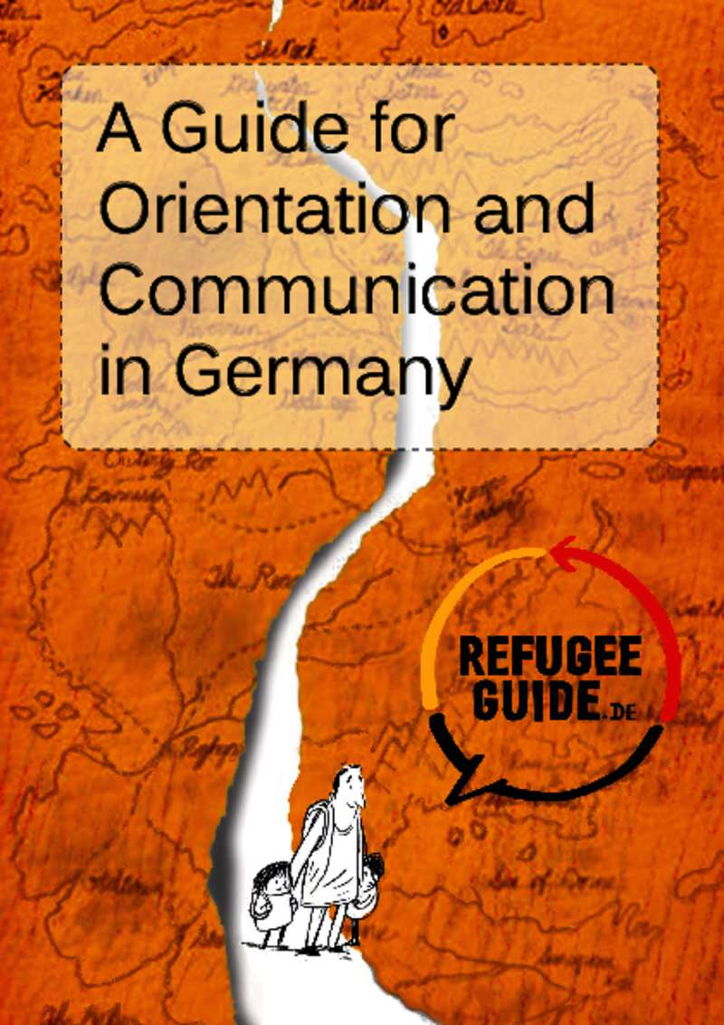 Dokument anzeigen: A Refugee Guide english